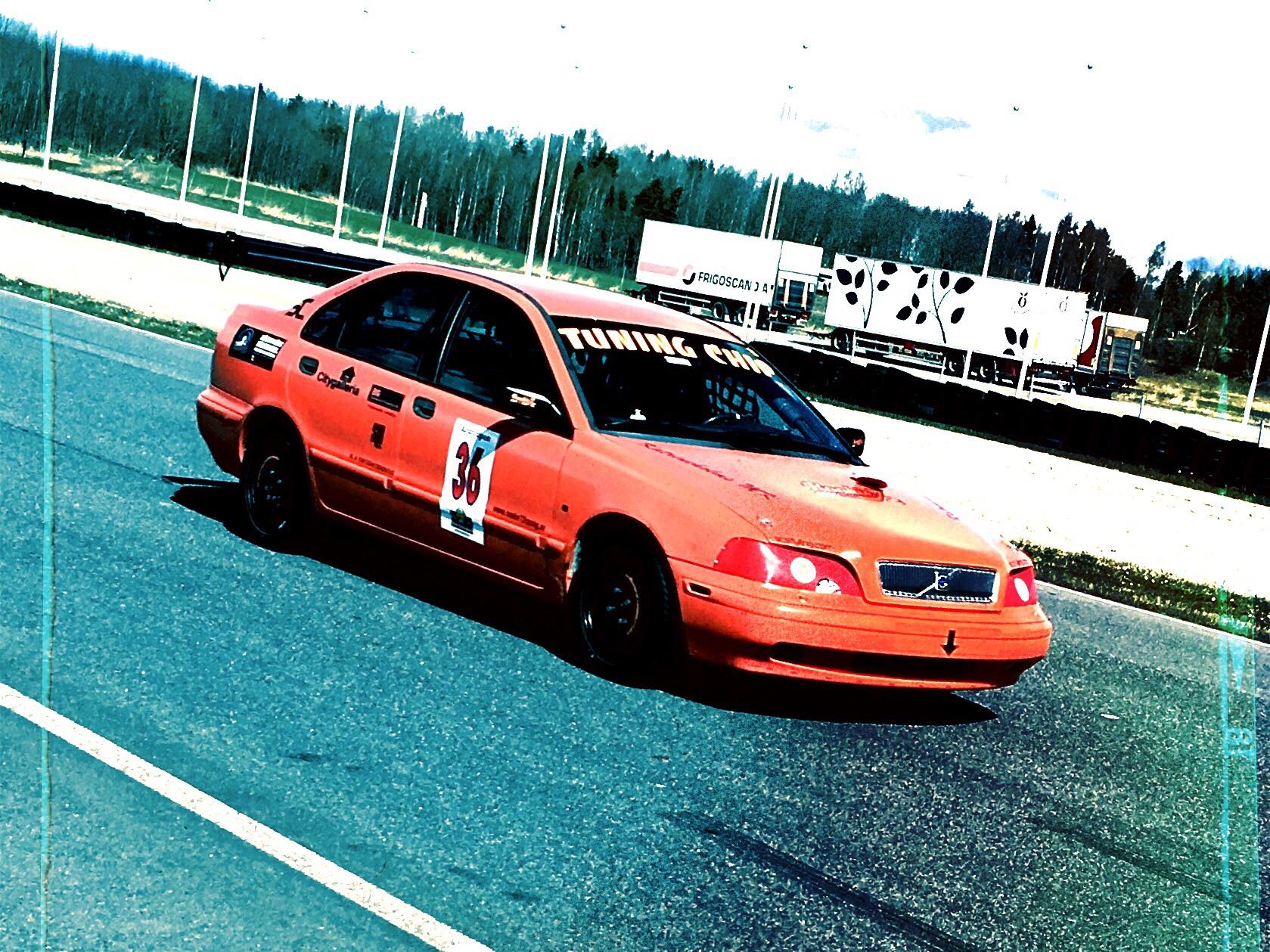 race 2