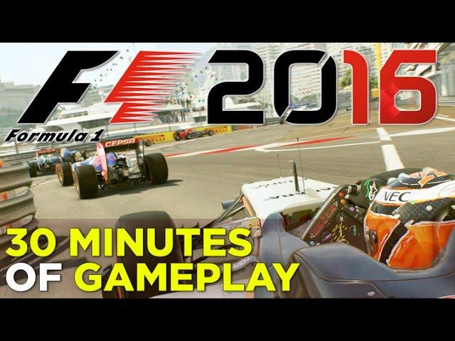 30 minits race