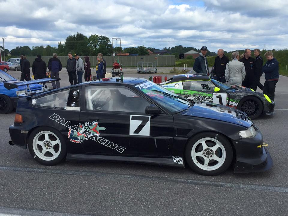 dala racing