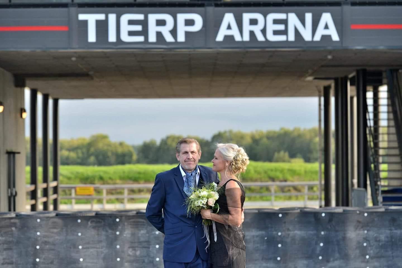 Hasse bröllop Tierp